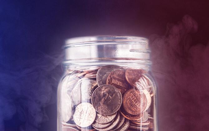 Levées de fonds